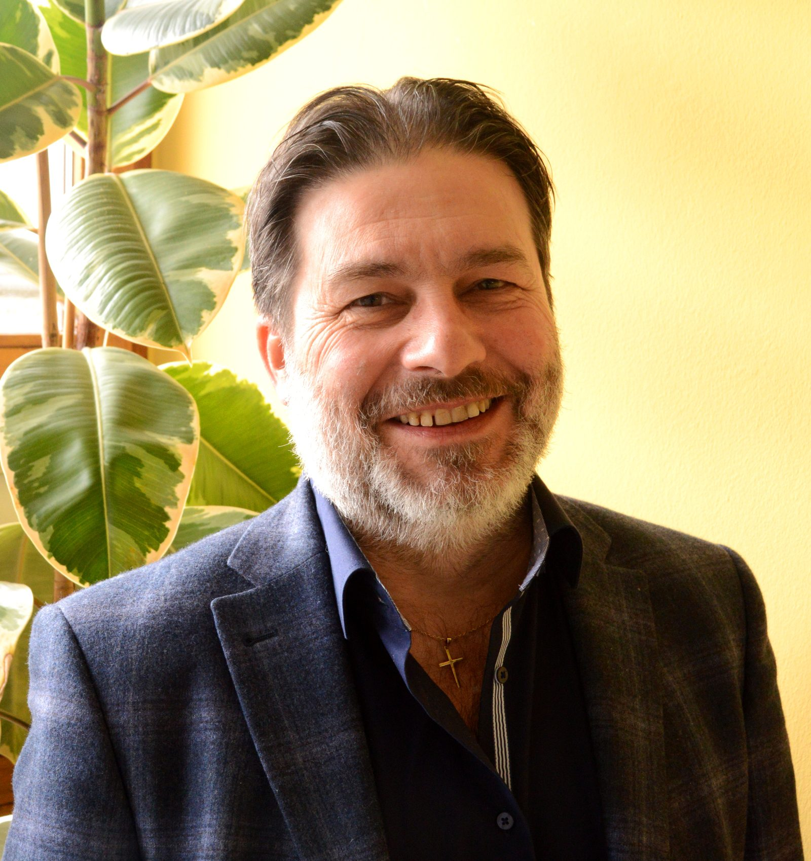 Rainer Heinzle
