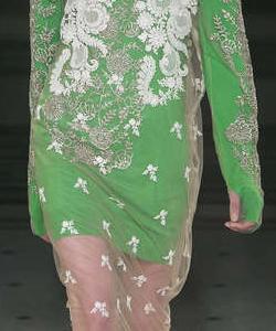 Stella McCartney Green