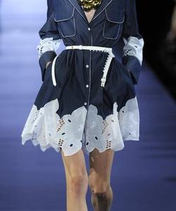 Alexis Marbille Dress