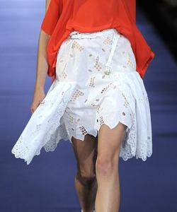 Alexis Marbille Skirt