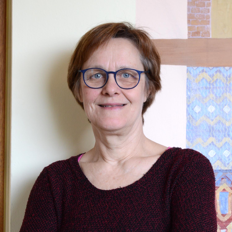 Brigitte Riedmann